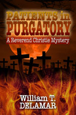 Patients in Purgatory cover