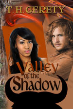 Valley of the Shadow cover