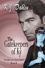 Gatekeepers of Ky cover
