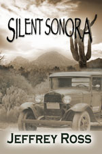 Silent Sonora cover